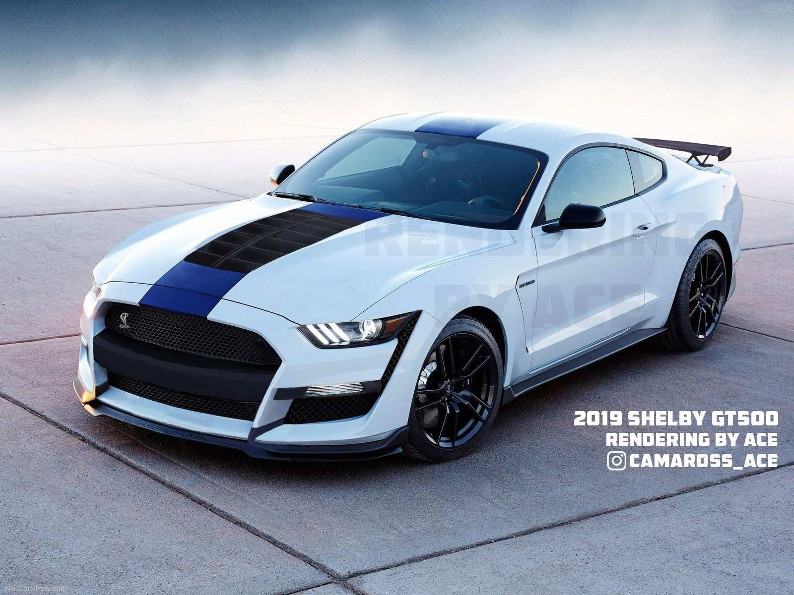 51 The 2020 Camaro Ss Images