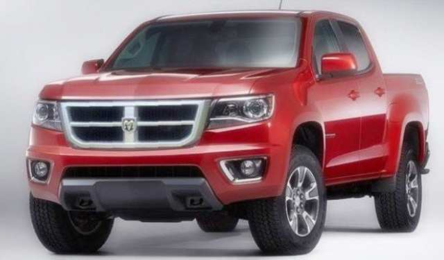 51 The 2020 Dodge Dakota Photos