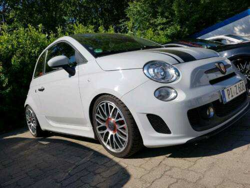 51 The 2020 Fiat 500 Abarth Overview