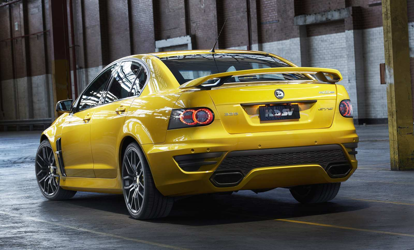 51 The 2020 Holden Commodore Gts New Concept