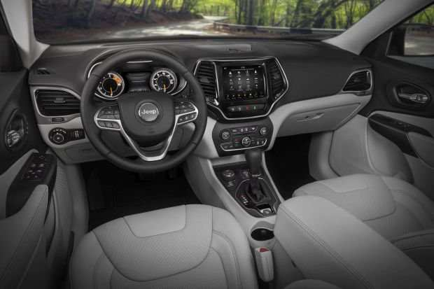 51 The 2020 Jeep Compass Reviews