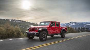 51 The 2020 Jeep Gladiator Lease Redesign