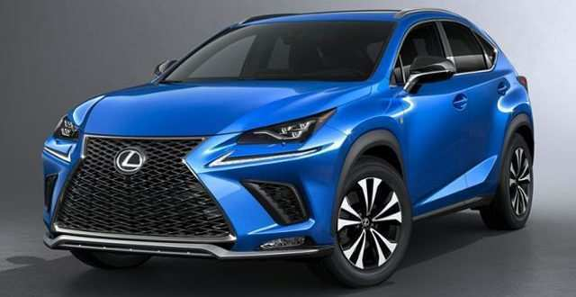 51 The 2020 Lexus Nx Hybrid Specs And Review
