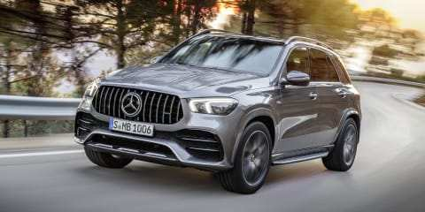 51 The 2020 Mercedes Gle Coupe Prices