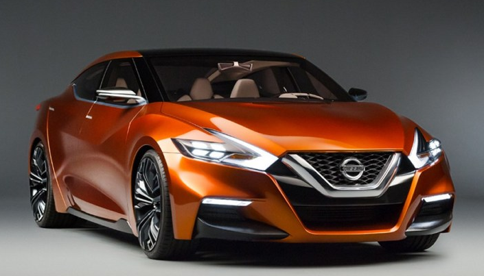 51 The 2020 Nissan Maxima Review