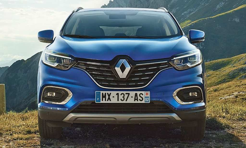 51 The 2020 Renault Kadjar Redesign