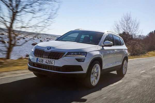 51 The 2020 Skoda Yeti Redesign And Review