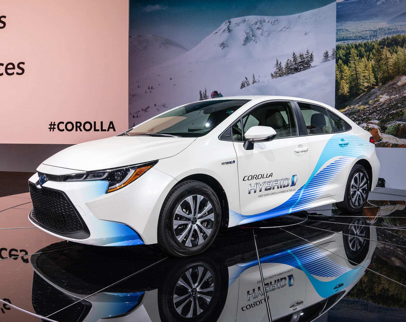 51 The 2020 Toyota Prius Concept And Review