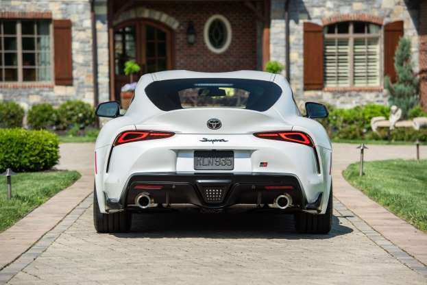 51 The 2020 Toyota Supra New Review