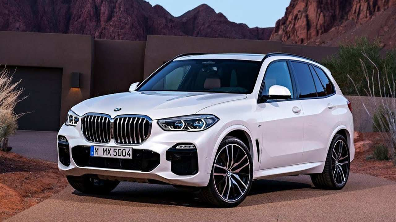 51 The BMW X62019 Rumors