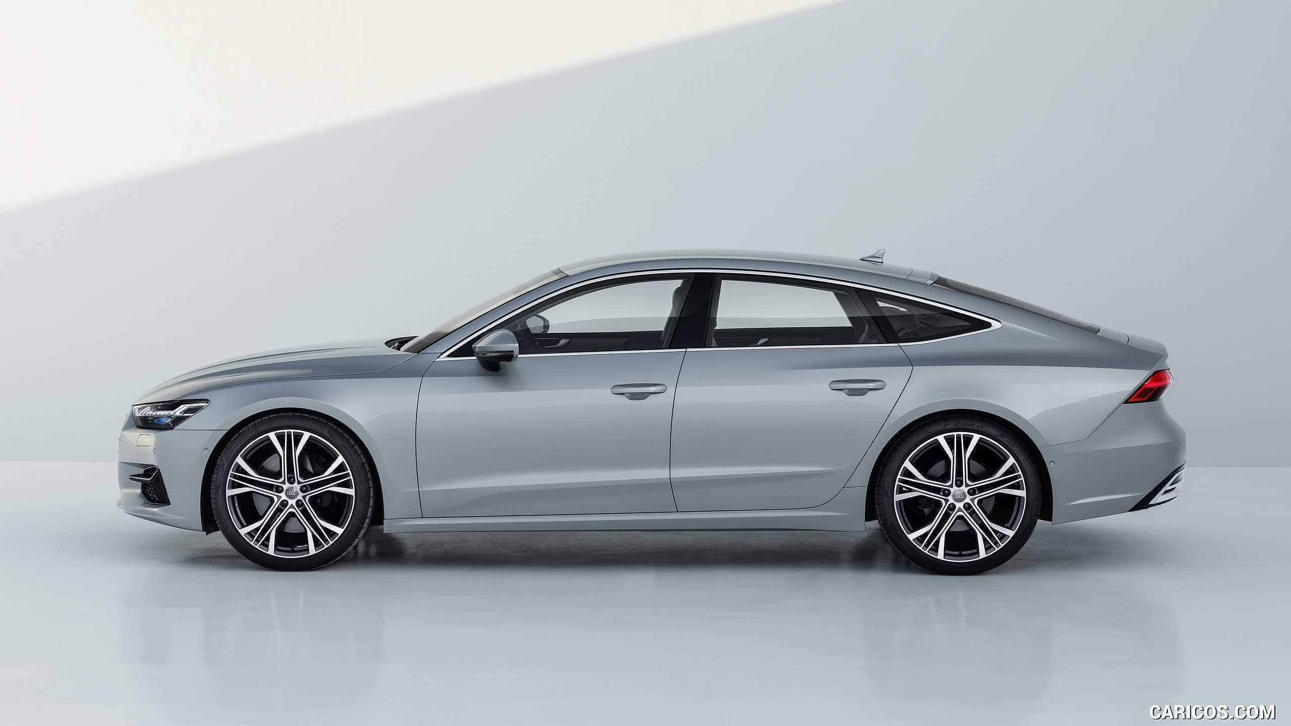 51 The Best 2019 Audi A7 Colors Redesign And Concept