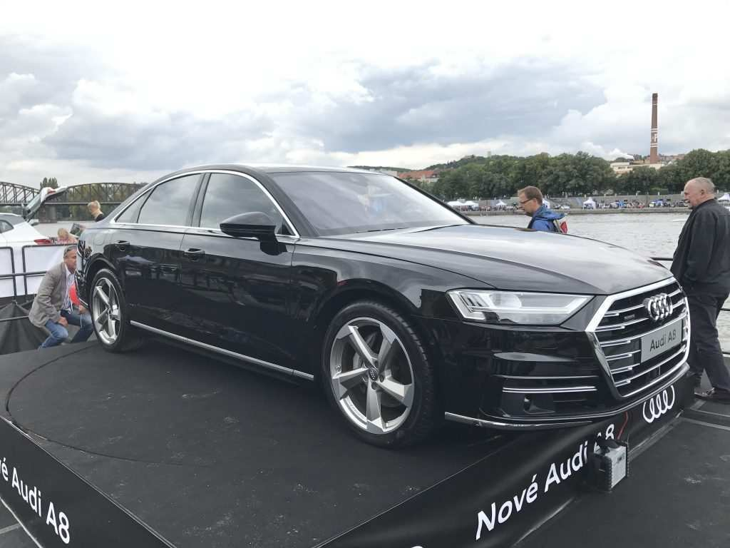 51 The Best 2019 Audi A8 L In Usa Rumors