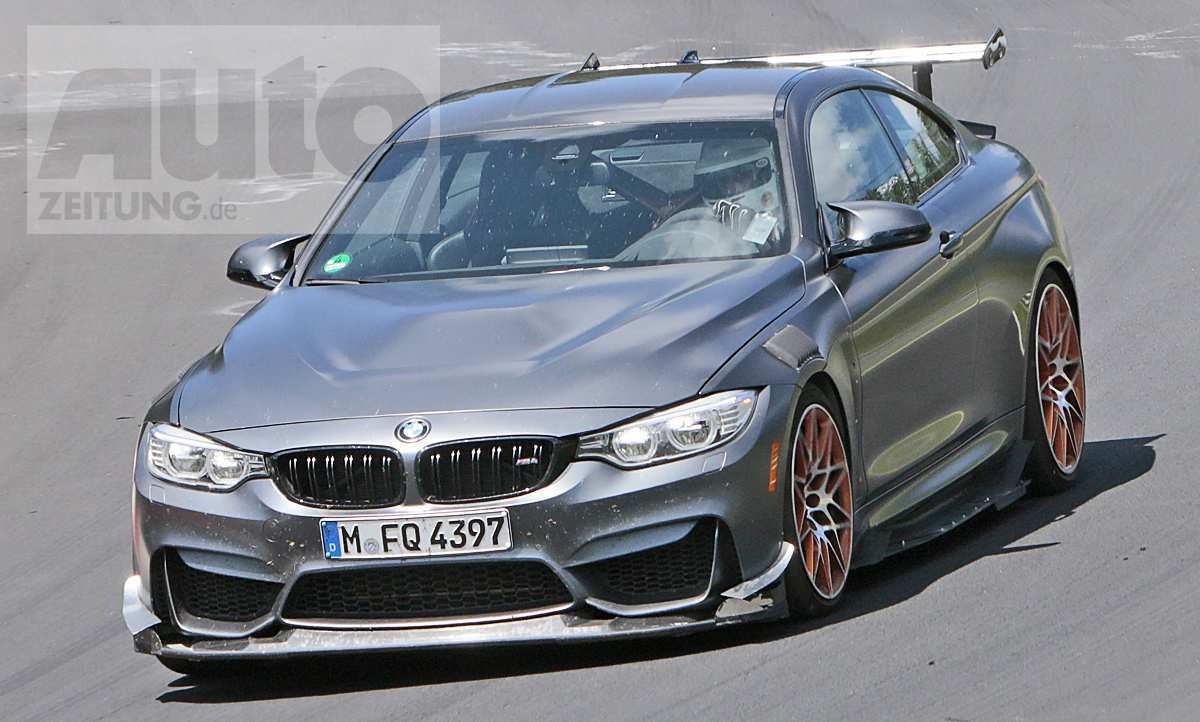 51 The Best 2019 BMW M4 Gts Review And Release Date