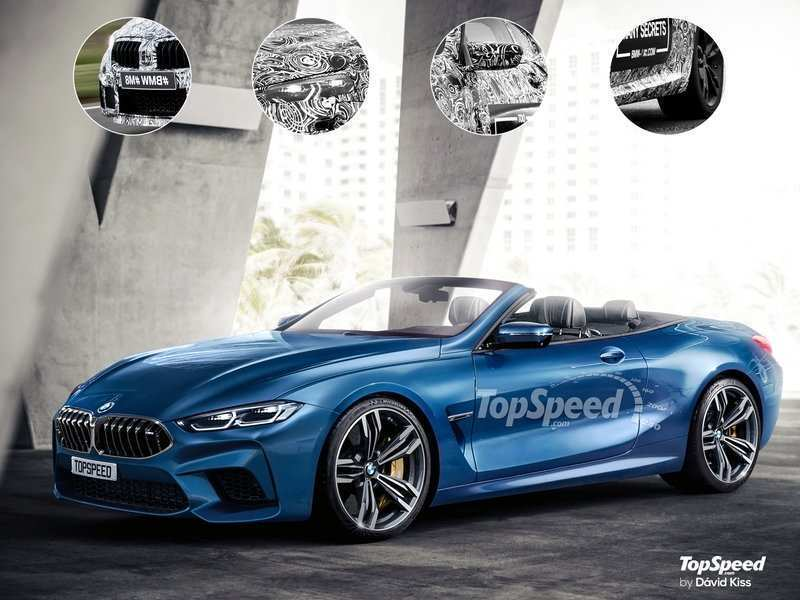 51 The Best 2019 BMW M8 Reviews