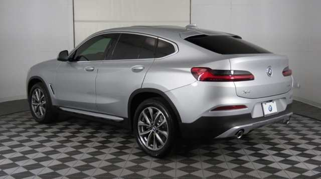51 The Best 2019 BMW X4 Picture