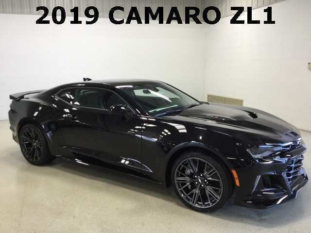 51 The Best 2019 Chevrolet Camaro Photos