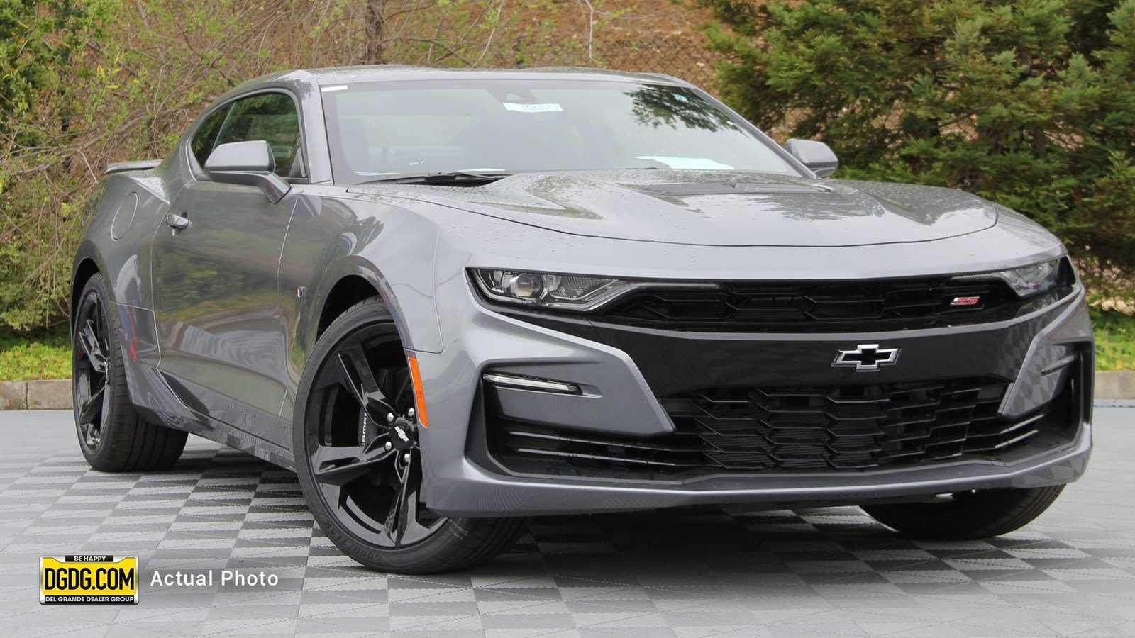51 The Best 2019 Chevrolet Camaro Price And Release Date