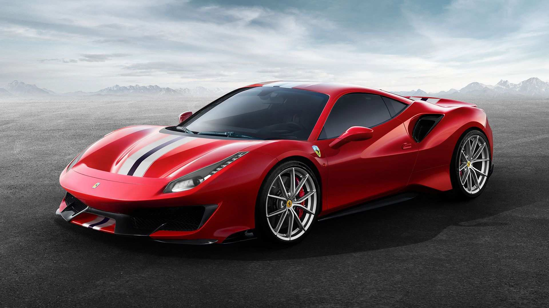 51 The Best 2019 Ferrari 488 GTB Redesign And Review