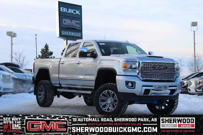 51 The Best 2019 GMC Denali 3500Hd Price And Review