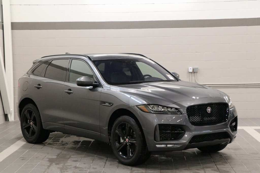 51 The Best 2019 Jaguar Suv Price And Review