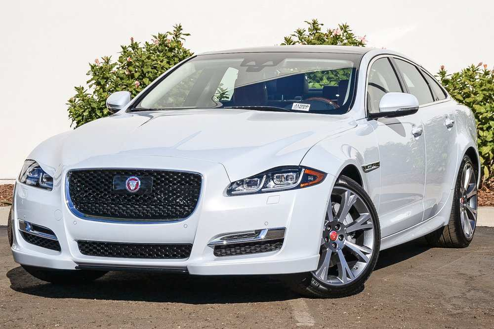 51 The Best 2019 Jaguar XJ Speed Test