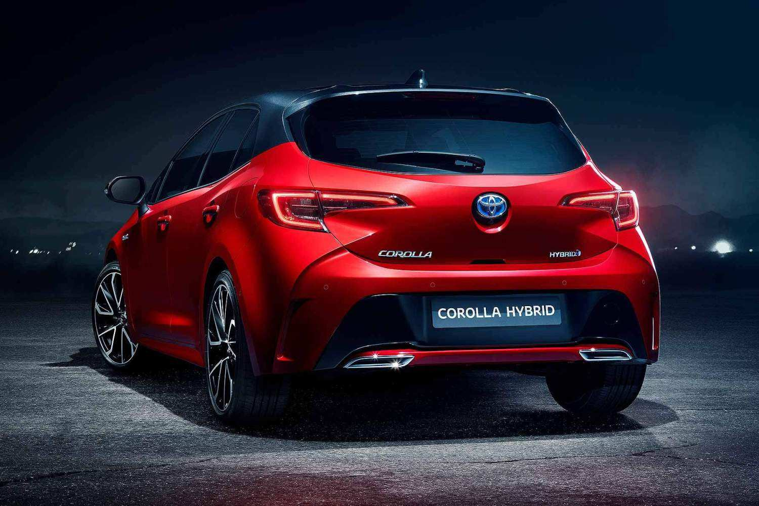 51 The Best 2019 Toyota Auris Pictures