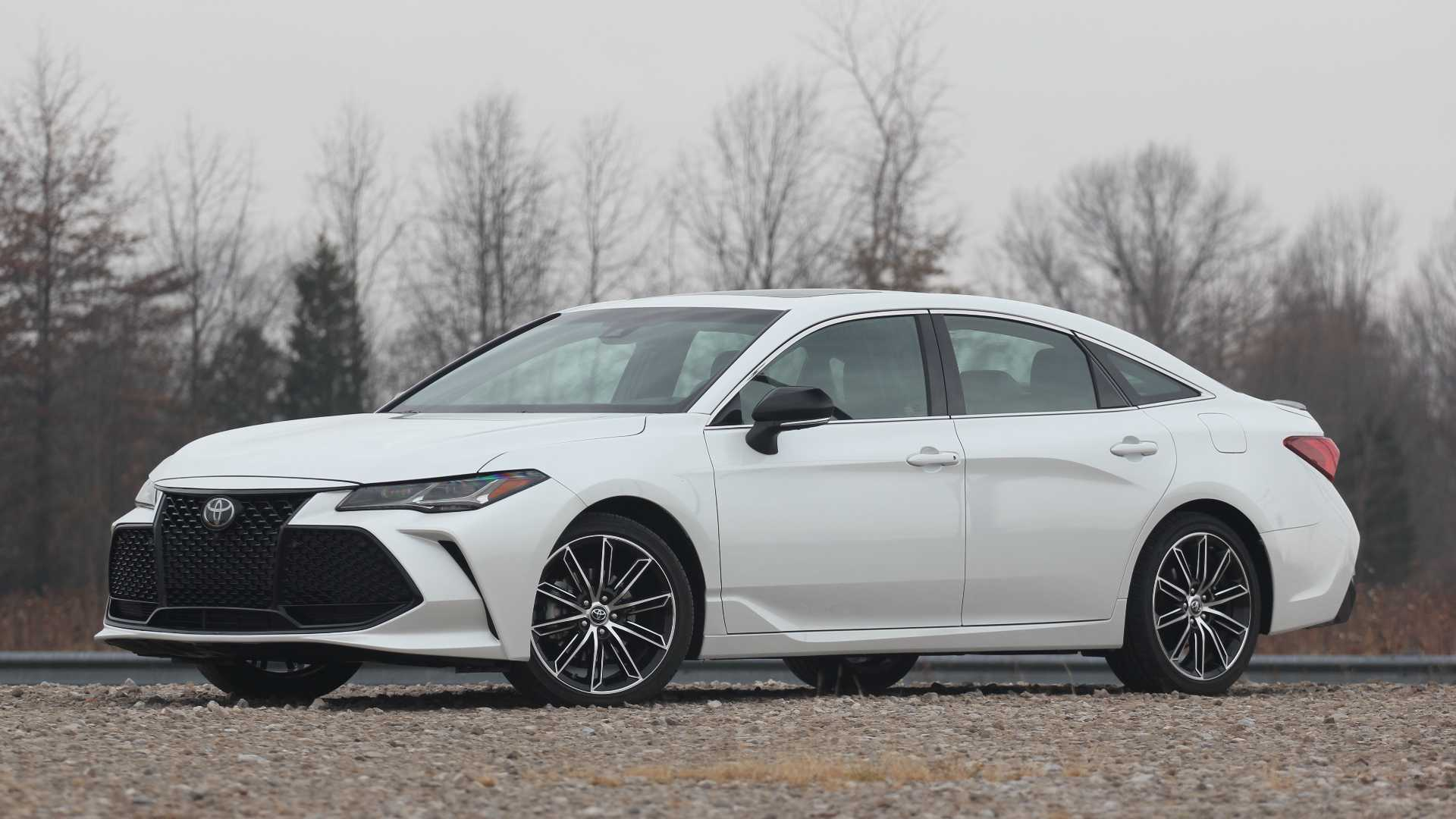 51 The Best 2019 Toyota Avalon History