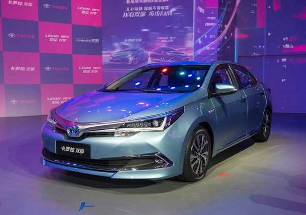 51 The Best 2019 Toyota Avensis Review