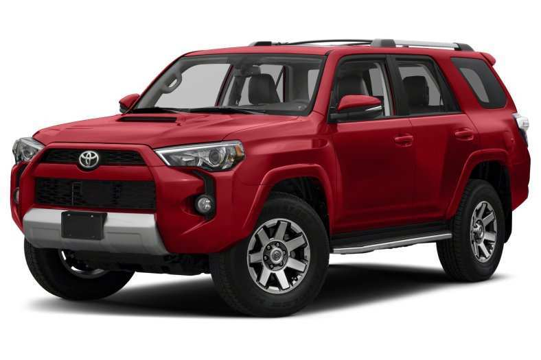 51 The Best 2019 Toyota Off Road New Model And Performance