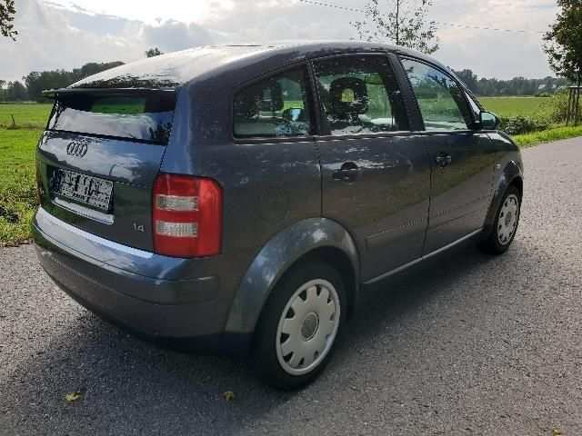 51 The Best 2020 Audi A2 Photos
