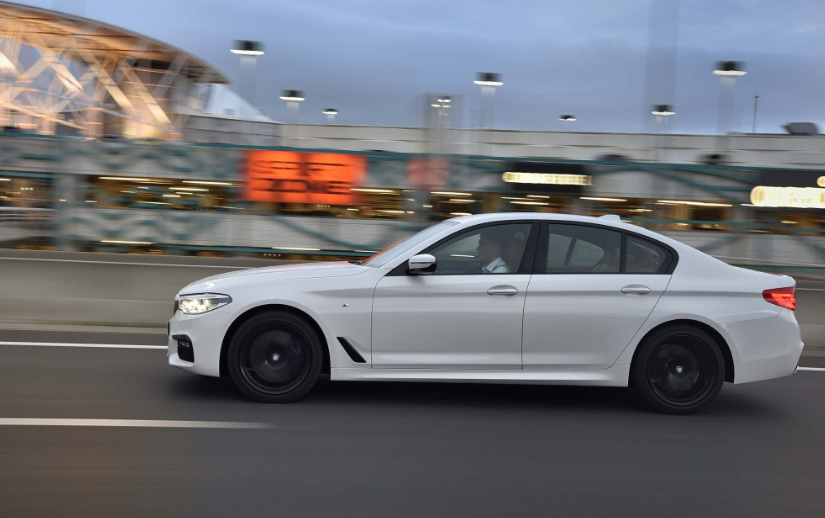 51 The Best 2020 BMW 5 Series Redesign
