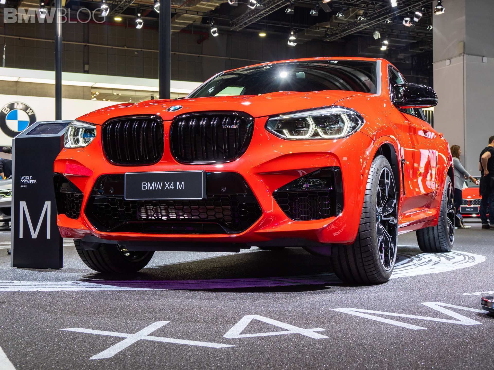 51 The Best 2020 BMW X4 Price And Release Date