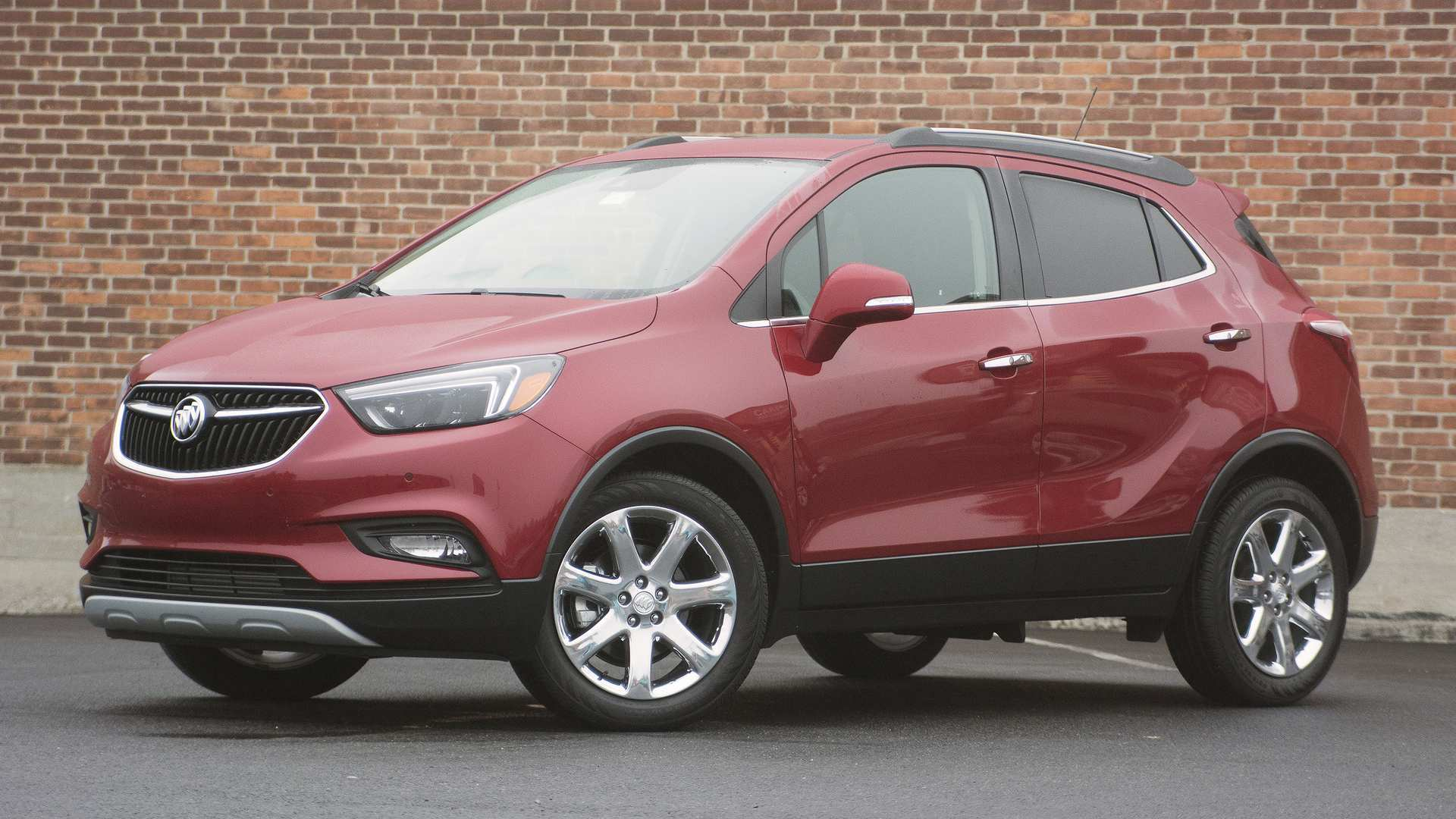 51 The Best 2020 Buick Encore Colors Specs