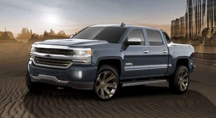 51 The Best 2020 Chevy Avalanche History