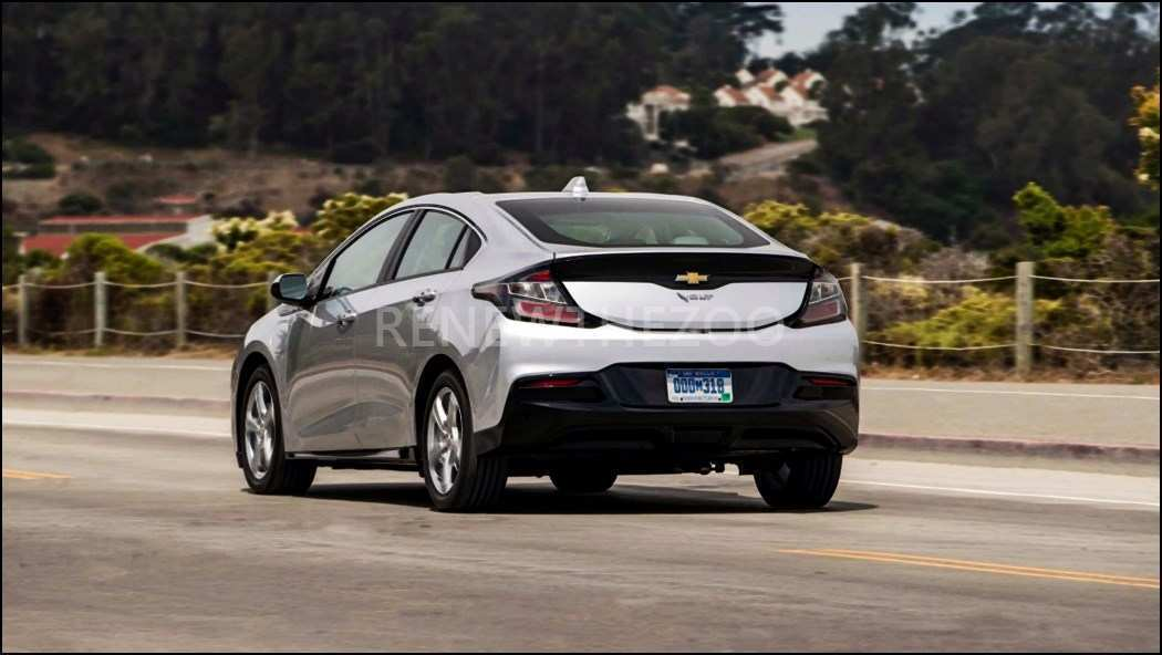 51 The Best 2020 Chevy Volt Engine
