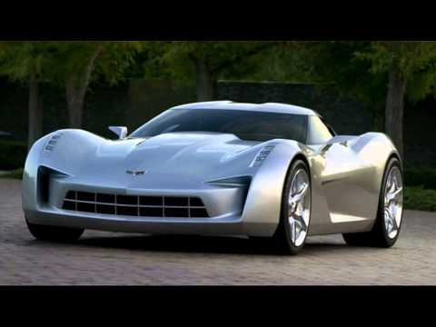 51 The Best 2020 Corvette Stingray Release