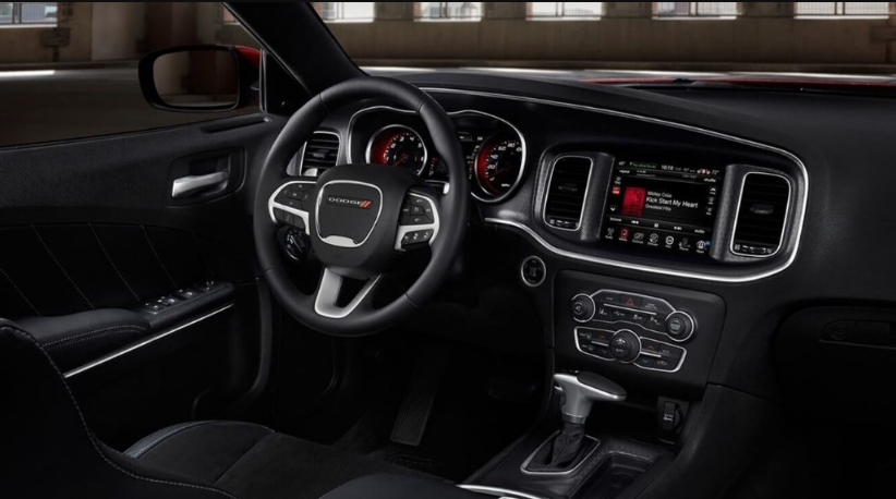 51 The Best 2020 Dodge Charger Interior Price