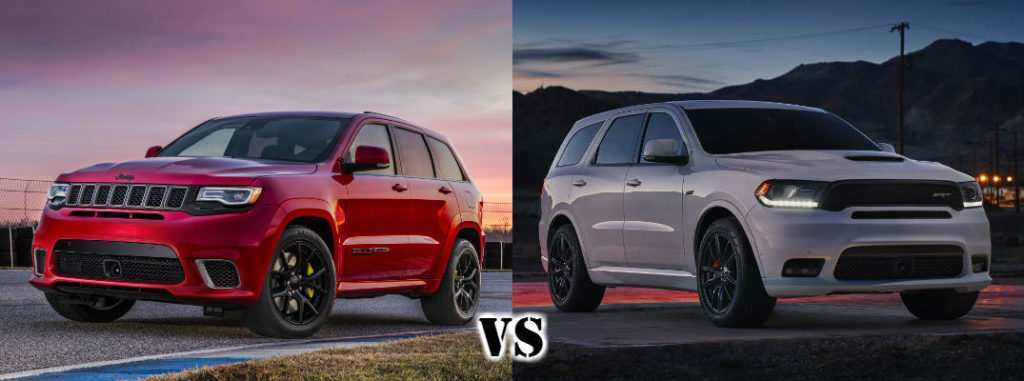 51 The Best 2020 Dodge Durango Diesel Srt8 Specs