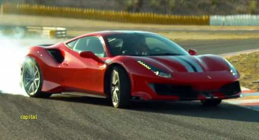 51 The Best 2020 Ferrari 488 GTB Redesign And Concept