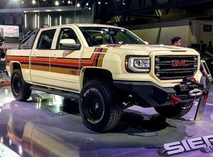 51 The Best 2020 GMC Sierra 1500 Diesel Overview