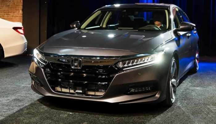 51 The Best 2020 Honda Accord Coupe Sedan Images