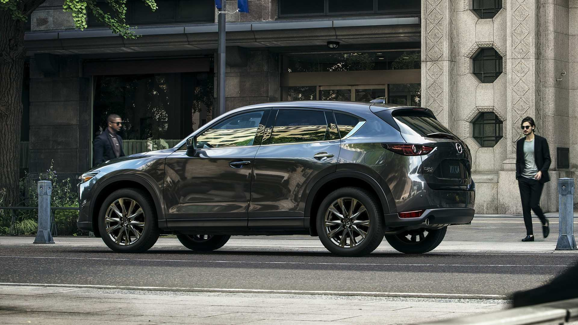 51 The Best 2020 Mazda Cx 5 Redesign And Concept