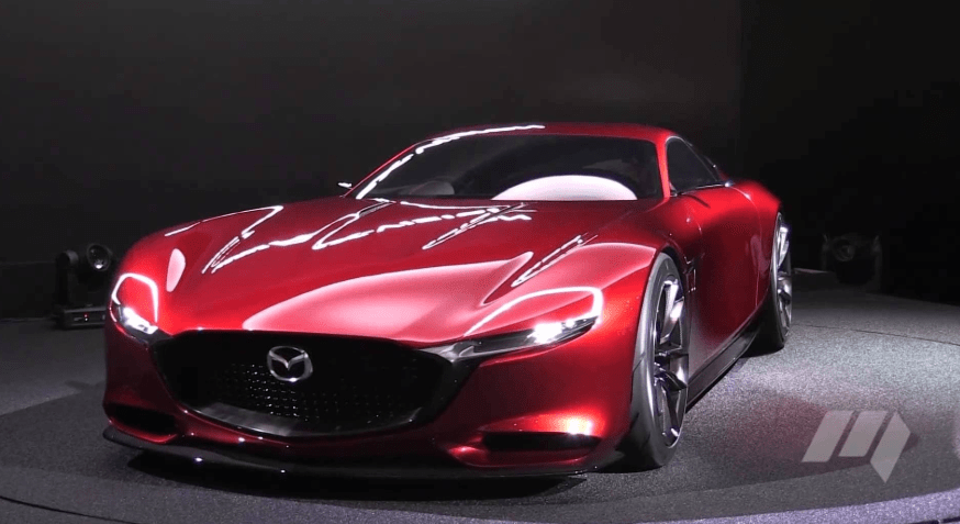 51 The Best 2020 Mazda RX7 Research New