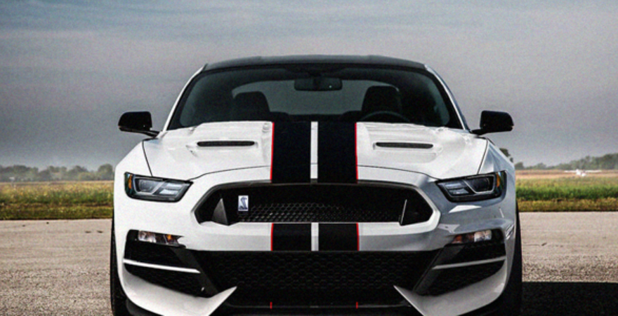 51 The Best 2020 Mustang Shelby Gt350 Configurations