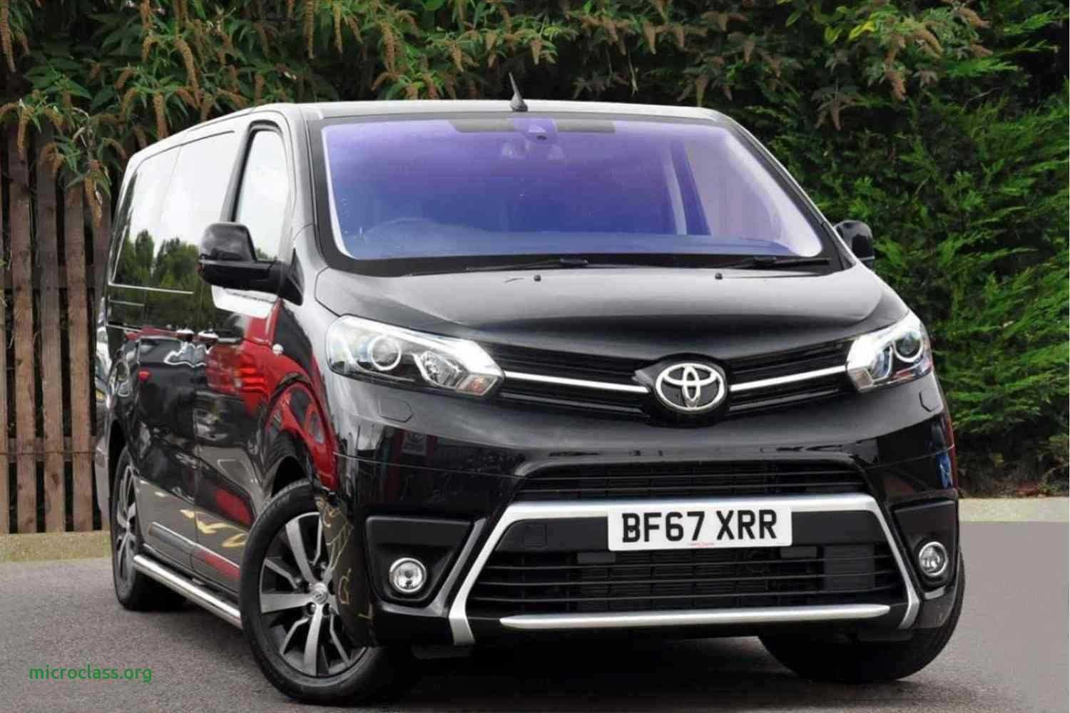 51 The Best 2020 New Toyota Wish Price And Release Date