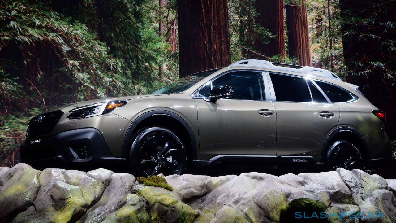 51 The Best 2020 Subaru Outback Turbo Ratings