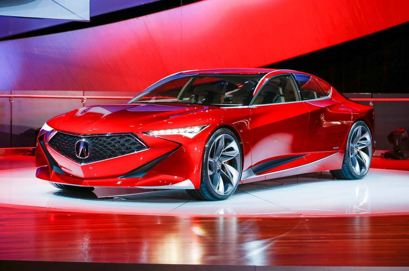 51 The Best Acura Precision Concept 2020 Pictures
