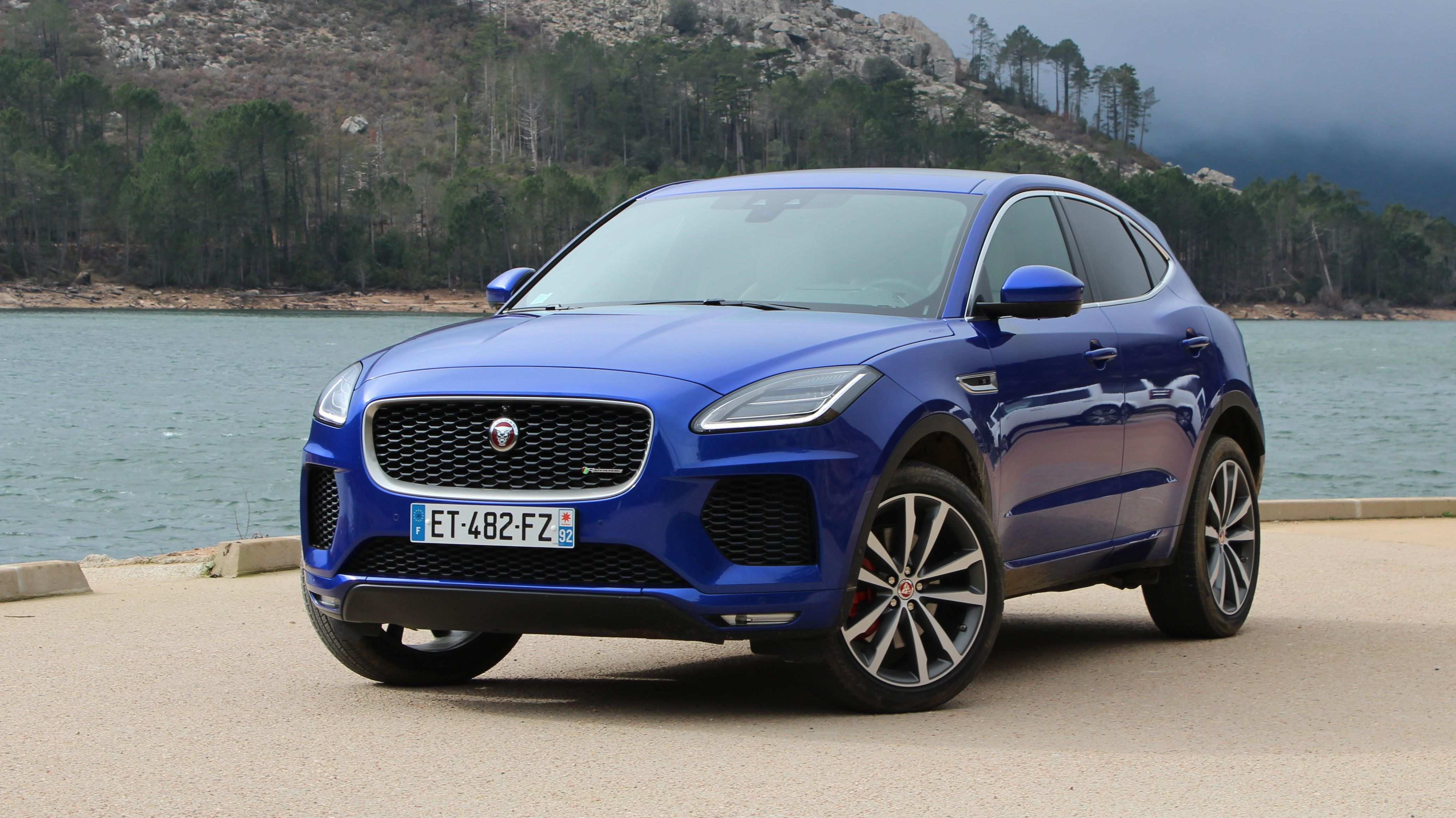 51 The Best E Pace Jaguar 2019 New Concept