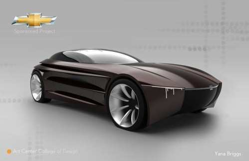 51 The Best Future Cars 2020 Chevrolet Rumors