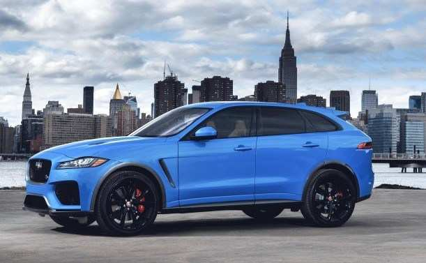 51 The Best Jaguar F Pace 2019 Model Pricing